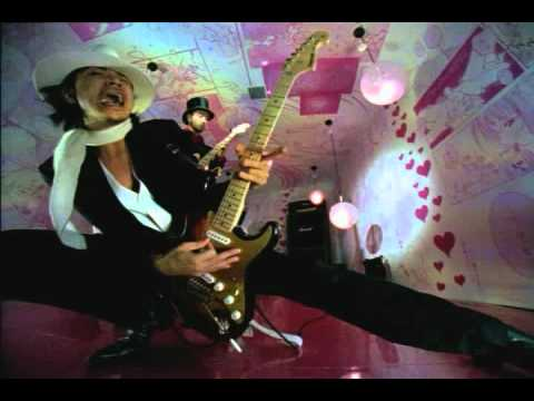 SONS OF ALL PUSSYS - GRACE (PV) - YouTube