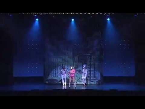 ♪舞台 playing - YouTube