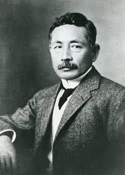 夏目漱石を語ろう。