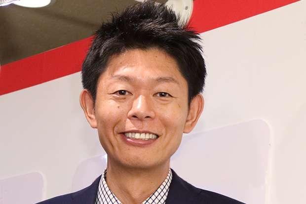 手相占い師の島田秀平が有吉弘行にクレーム「いい加減にしてください」 - ライブドアニュース