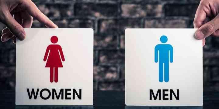 職場トイレが「男女共用」、コンビニに駆け込む女性も…法的にはアウト、罰則あり
