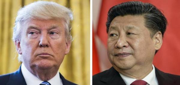 Report: China's Xi Jinping asked for '100-day grace period' on North Korea - UPI.com