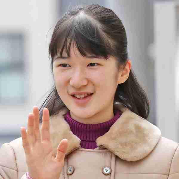 愛子さまの長期欠席で会見紛糾、「深刻な理由」明かされず