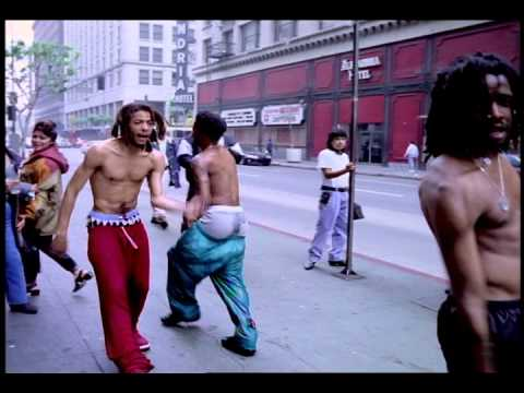 The Pharcyde - Drop (directed by Spike Jonze) - YouTube