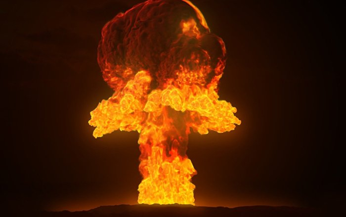 US Scientists Warn of Looming Nuclear Disaster, and N Korea is Not to Blame