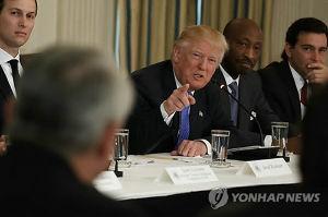 【豚ピンチ】トランプ「金正恩は核を破棄すればあってやる。それが無理なら最強の軍隊が射殺する」   保守速報