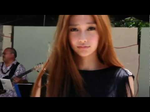 ♥ Angelababy / Paradise Album Teaser (Full Ver.) - YouTube