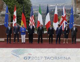 【パヨク超悲報】 G7、日本の「共謀罪」法案を支持w これもう反対してるやつ国際社会の敵だろwww | 保守速報