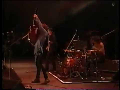 BLANKEY JET CITY  赤いタンバリン Last Stage - YouTube