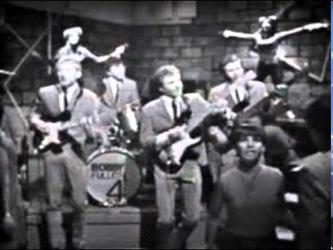 Bobby Fuller Four - I Fought The Law(1966) - YouTube