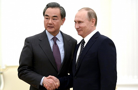 China Gains Russia's Support on North Korea Issue | The Diplomat