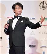及川光博が気になる女性の行動…思わず「『やめな』って言っちゃう」  - 芸能社会 - SANSPO.COM(サンスポ)
