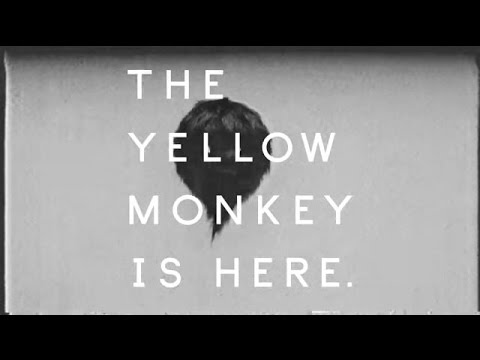 「THE YELLOW MONKEY IS HERE. NEW BEST」Music Video『TYM's hacking movie』 - YouTube