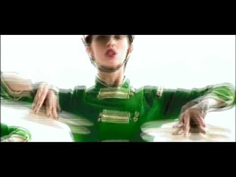Alex Gaudino Feat. Christal Waters - Destination Calabria - YouTube