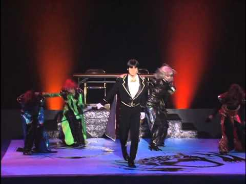 SM Musical 2002 - Tuxedo Versus ~ 10 Th Aniversary Aino Sanctuary - YouTube