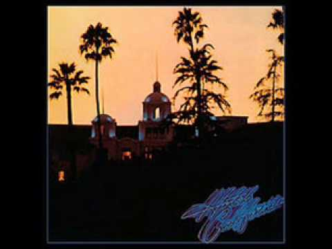 Victim of Love   The Eagles - YouTube