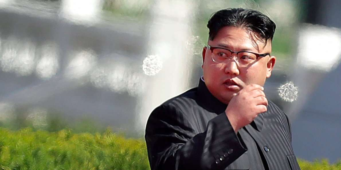 US attack on North Korea would be catastrophic, but US might still do it - Business Insider