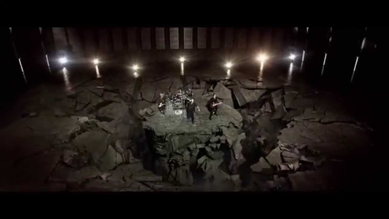 ONE OK ROCK - Mighty Long Fall [Official Music Video] - YouTube