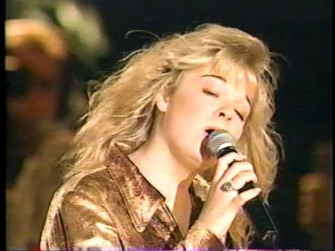 Leann Rimes. Unchained Melody-Live. - YouTube