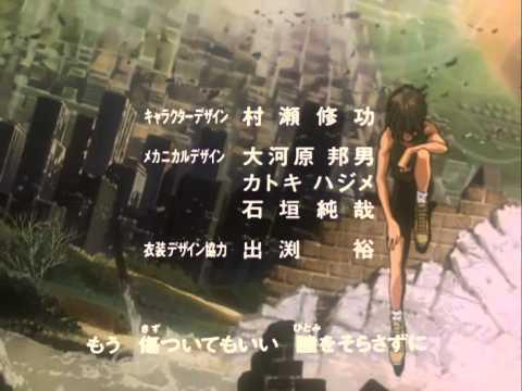 Shin Kidou Senki Gundam W OP2 - YouTube