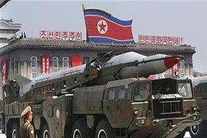 「最大速度で核強化」=北朝鮮が対米警告