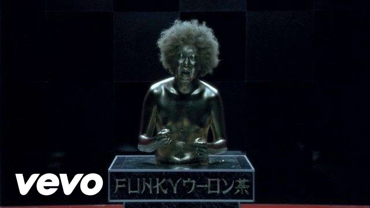 SUPER BUTTER DOG - FUNKY ウーロン茶 - YouTube
