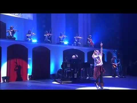 ayumi hamasaki - untitlet for her - YouTube