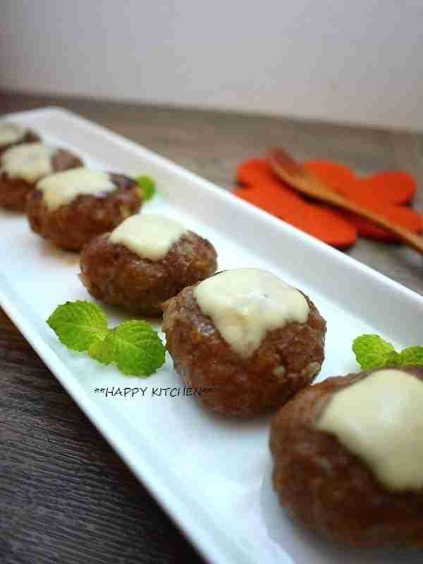 お弁当に!ソースをかけなくてOKなソース入りチーズハンバーグ by たっきーママ | レシピサイト「Nadia | ナディア」プロの料理を無料で検索