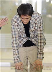 小出恵介さん任意聴取へ 未成年と知り淫らな行為に及んだか 大阪府警、府青少年条例