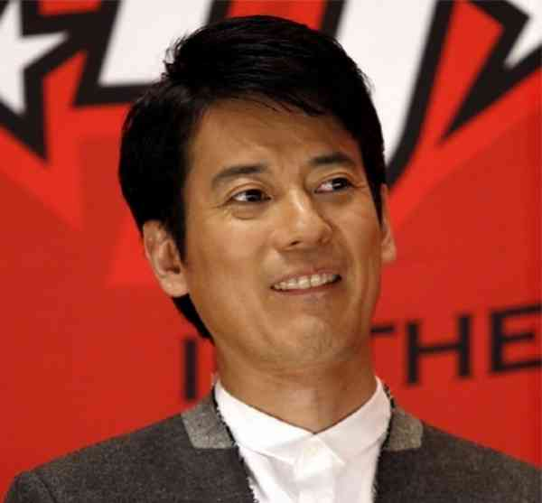 唐沢寿明ショック…GW映画「ラストコップ」大コケの理由 (日刊ゲンダイDIGITAL) - Yahoo!ニュース
