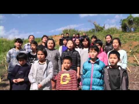 THE BOOM  島唄 PV 20周年記念 ver - YouTube