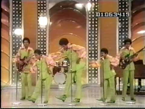 Can You Remember - The Jackson 5 - YouTube