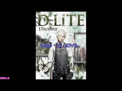 D-LITE - Ai (Love) Lyrics [Romanji] - YouTube