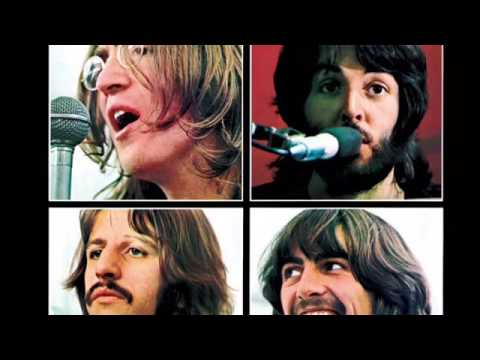 The Beatles - Let It Be - YouTube