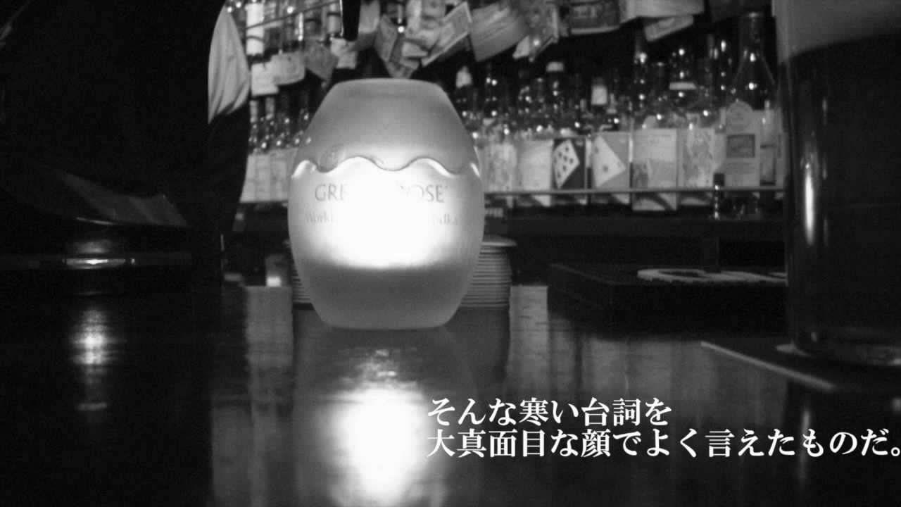 a little story with MUSIC vol.02 「カルアミルク」by 岡村靖幸 - YouTube