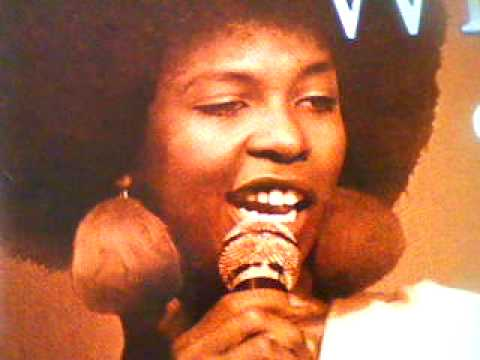BETTY WRIGHT - CLEAN UP WOMAN - YouTube