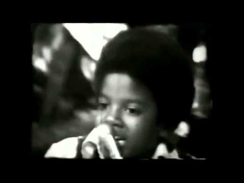 The Jackson 5   There was a time live at American Bandstand 1970 - YouTube