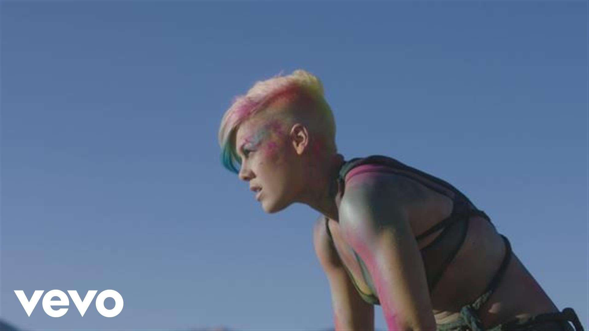 P!nk - Try - YouTube