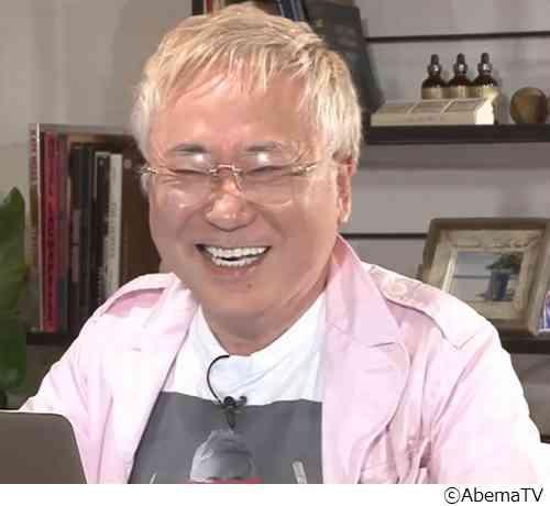 高須克弥院長「口座にいくらあるのかも分からない」