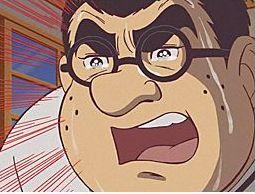 漫画・アニメの有名なセリフを他のキャラに言わせてみるトピ