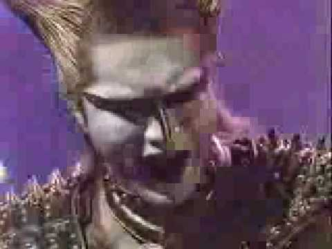 聖飢魔Ⅱ 1999 SECRET OBJECT - YouTube