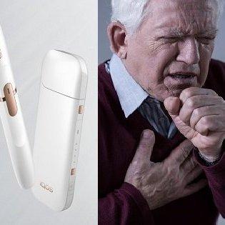 【悲報】IQOSは紙巻タバコより「高濃度発がん性物質」を含んでいることが判明! 科学者「副流煙も有害」「使用制限を」