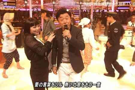 Mステで放送事故、桑田佳祐が歌唱中に乱入してきたブルゾンちえみに大激怒「うるさいんだよ、失敬すぎる」   まとめまとめ