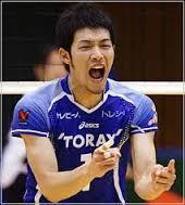 全日本男子バレー好きな人!