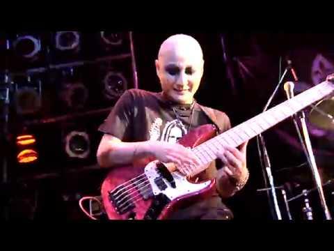 大村孝佳 (Takayoshi Ohmura) - Band Solo - YouTube