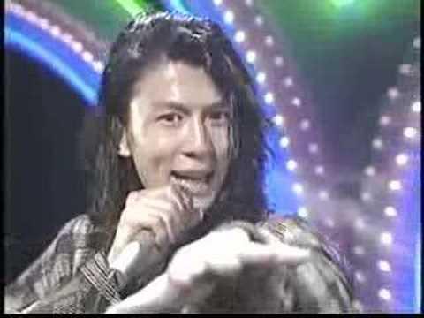 クール・ロマンティック カッちゃん 1986 - YouTube