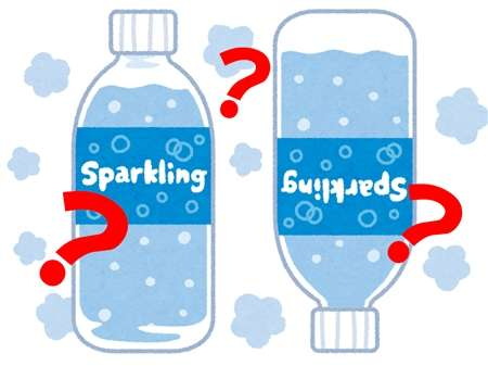 「炭酸はキャップの隙間から抜けるからペットボトルを逆さまにすると抜けにくい」Twitterで拡散 本当? メーカーに聞いてみると...