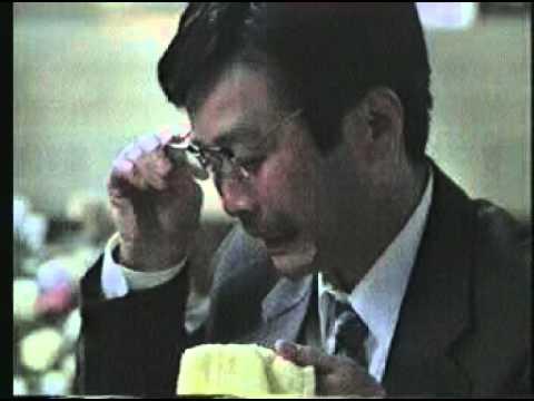 【CM】BOSS 7 ガツンと言っちゃうよ - YouTube