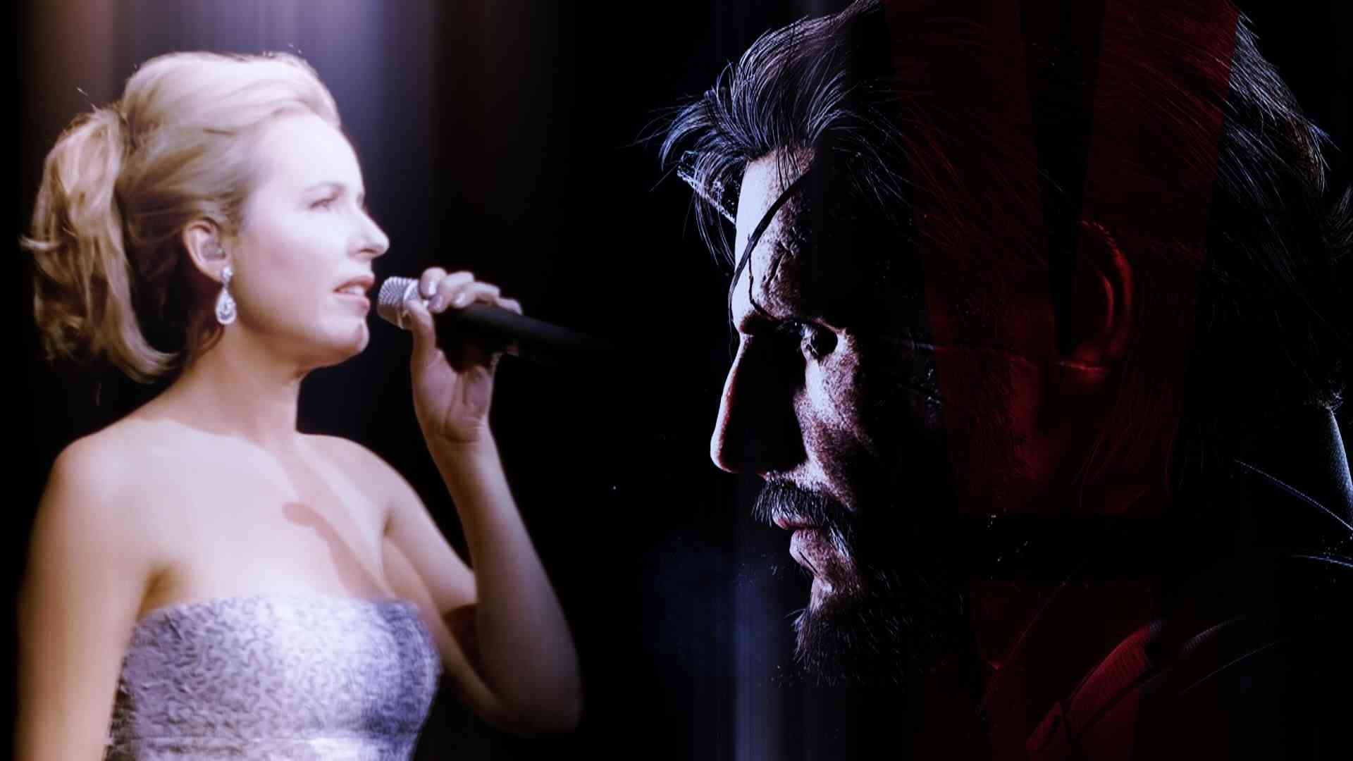 Metal Gear Solid V - Sins of the Father MUSIC VIDEO [Full song] - YouTube