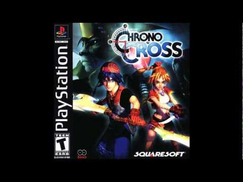 Chrono Cross OST (Disc 3) - 星を盗んだ少女 (Girl Who Stole the Stars) - YouTube
